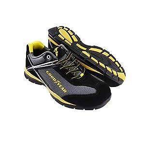 41iRjEDv56L. SS300  - GoodyearGYSHU1511, Zapatillas de Seguridad Hombre