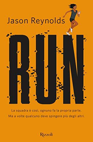 Run (versione italiana) (Track Vol. 2)