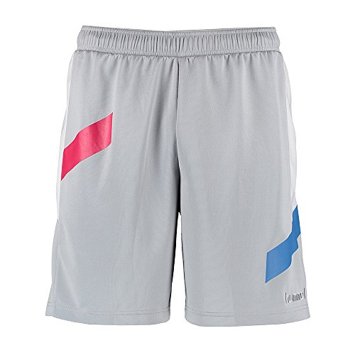 hummel Herren Futures Poly Shorts, Sleet, M