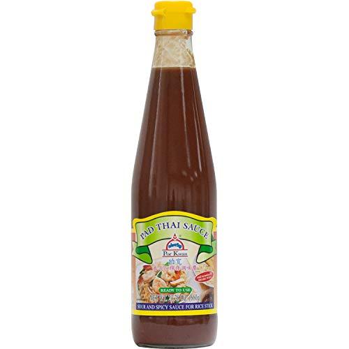 Por Kwan Pad salsa tailandese, 500 ml