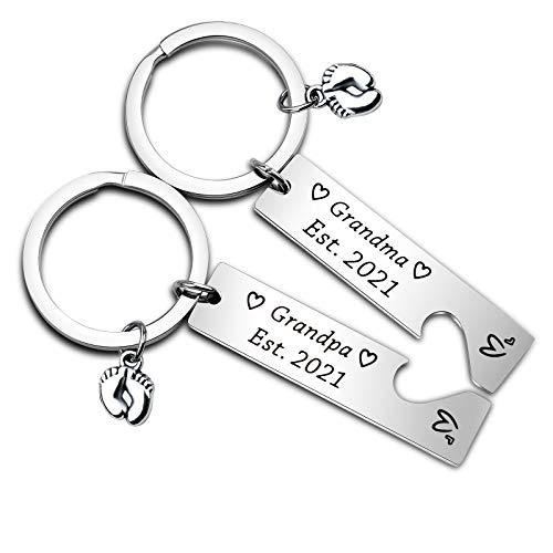 FUSTMW Keychain Set
