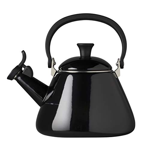 Le Creuset Kone Stove-Top with Whistle