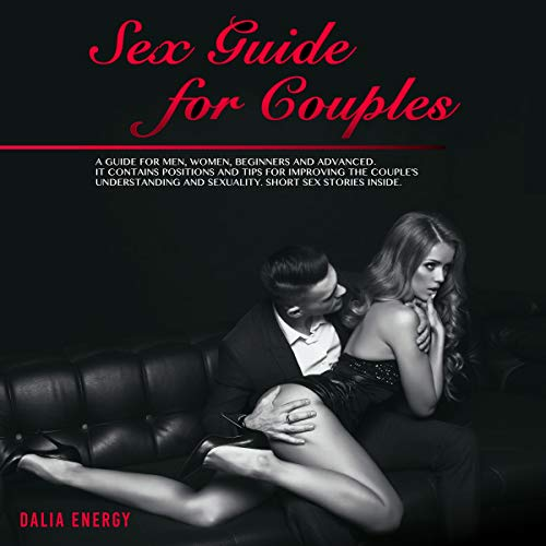 Sex Guide for Couples  By  cover art