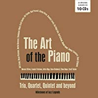 Art of the Piano Trio,..