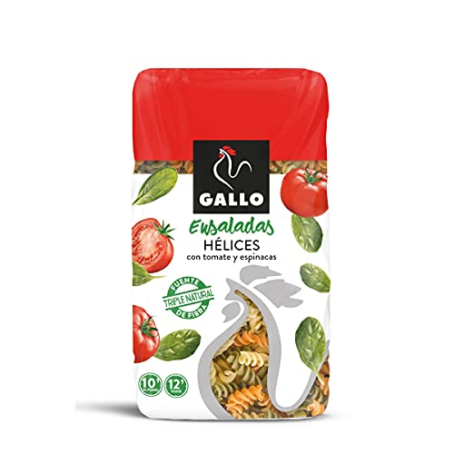 Gallo Helices Vegetales, 450g