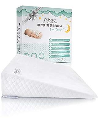 Chibello Universal Crib Wedge