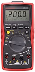 Amprobe AM-560 Advanced HVAC Digital Multimeter