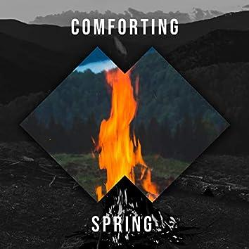 # Comforting Spring