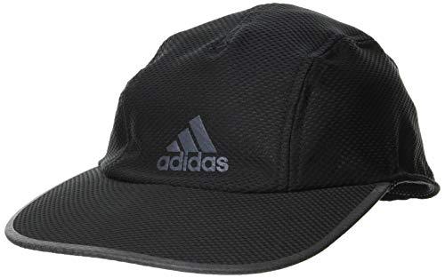 adidas Run Mes CA A.R. Hat, Unisex Adulto, Black/Black/Black Reflective, OSFM