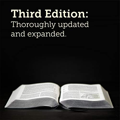 『Life Application Study Bible: New Living Translation, Teal Blue, Leatherlike, Red Letter』の8枚目の画像