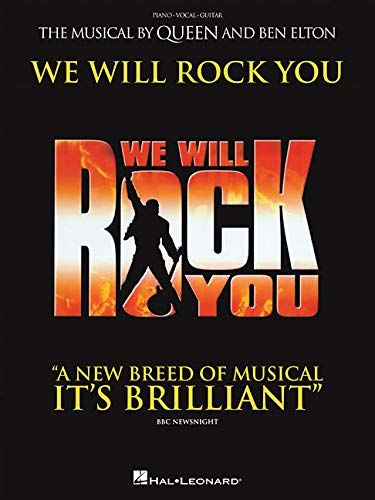 We Will Rock You:...