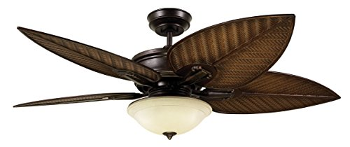 Emerson Outdoor Ceiling Fans CF135DBZ Callito Cove 52-Inch, Blades,...