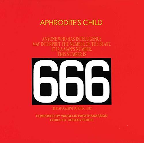 Price comparison product image 666: The Apocalypse of St John