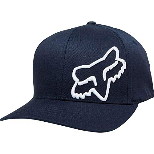 Flex 45 Flexfit Hat Navy