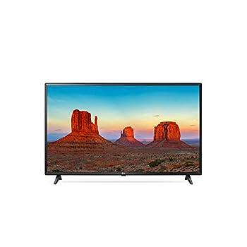 LG 43UK6090PUA  43 Inch Class 4K HDR Smart LED UHD TV   LG USA