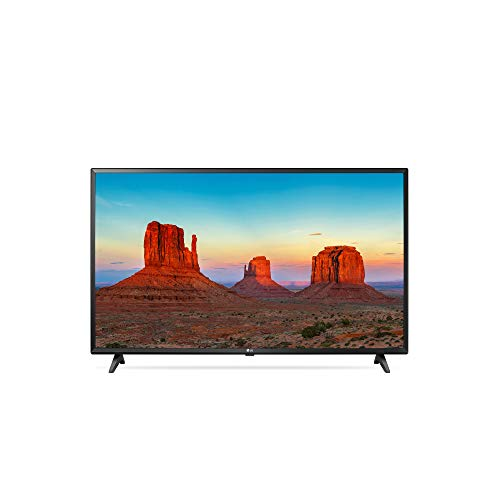 LG 43UK6090PUA: 43 Inch Class 4K HDR Smart LED UHD TV   LG USA