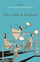 The Critic as Amateur