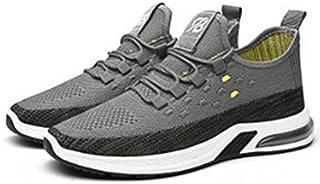 #N/V Scarpe Casual Uomo Sneakers Grigio