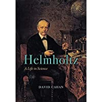 Helmholtz: A Life in Science【洋書】 [並行輸入品]