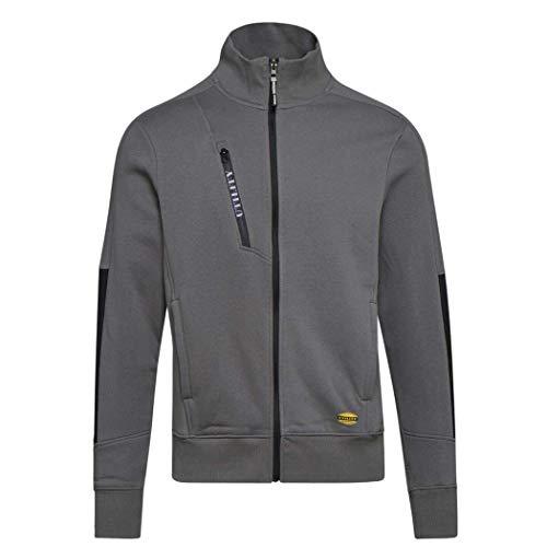 Diadora-Utility Sweatshirt FZ LITEWORK