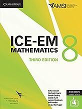 ICE-EM Mathematics Year 8