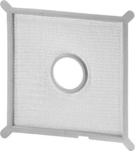 Helios Ventilatoren Ersatzfilter-Matte ELF/ELSD (VE2)