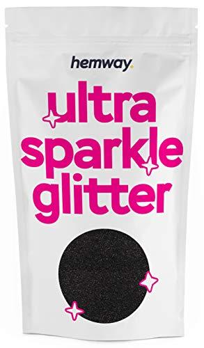 Hemway Übermäßig Glänzen Glitzern Kosmetiktresor Ultrafein 1/128