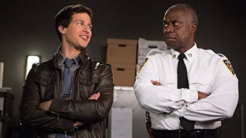 Wayne Dove Brooklyn Nine Nine Season 6 Póster en Seda/Estampados de Seda/Papel Pintado/Decoración de Pared F13642022