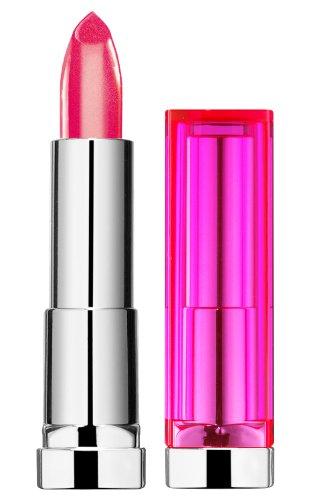 Maybelline New York Color Sensational Popsticks Lipgloss 30 Pink Lollipop, 5 g