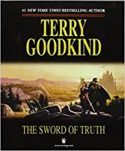 Sword of Truth Set 1-3 HARDCOVERS!