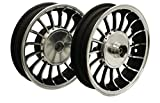 Universal Parts 10' Wheel Set for Retro 150cc Scooters