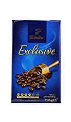 Pack of four, 8.8-ounce packs (total of 35.2-ounces) Germany's best selling coffee Fine grinned premium coffee