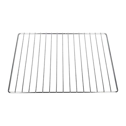 LUTH Premium Profi Parts Grillrek voor oven 447x365mm Indesit Hotpoint C00081578 Hot tub 482000022702
