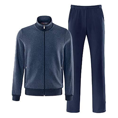 Schneider Sportswear MARIKM-Anzug Stahl-Mel./dunkelblau - 54