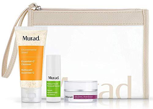 Murad Regimen Skin Care Travel Set Now $18.50 (Was $37.00)