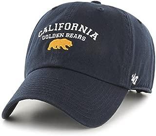 Men's UC Berkeley Cal Adjustable Cap