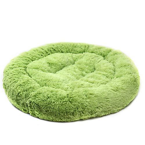 MAYUN 1 cama para mascotas, lavable a máquina, suave y mullida, manta cálida para perros pequeños, gatos y animales pequeños (color como se muestra en la imagen).