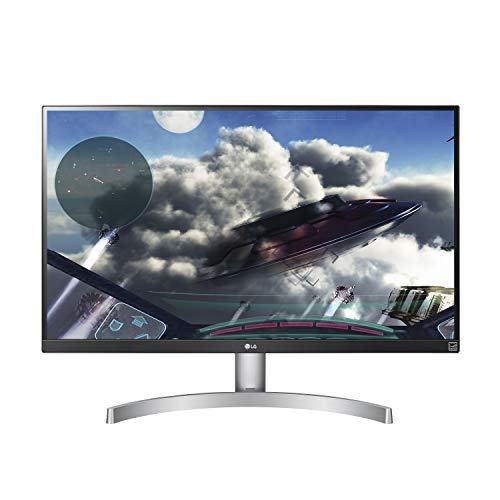 2019 LG 27' Monitor for Mac Only 5K IPS UHD Ultrafine