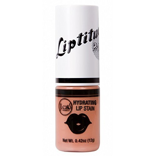J Cat Liptitude Free Shipping New Hydrating Lip Stain by LLS109 Lover Award - Gossip