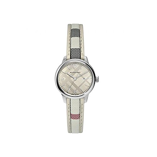 Burberry Orologio Donna The Classic Round Bu10113