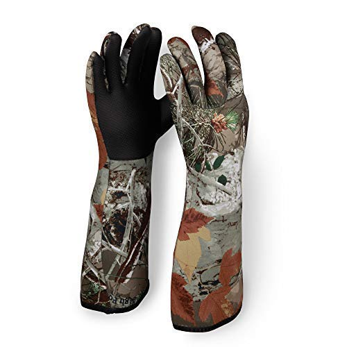 BUYOOKAY Duck Hunting Gloves
