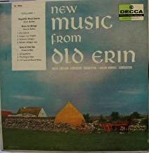 New Music From Old Erin LP - Megalithic Ritual Dances Lp