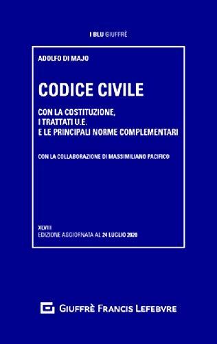 Codice civile 2020/2
