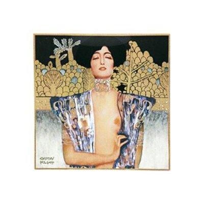 Goebel Klimt Glas Glas-Schale Judith I