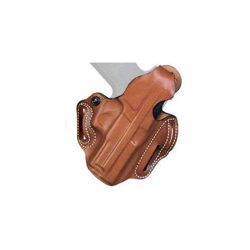 Desantis Daumenbruch-Holster für Colt Agent Cobra Detectiv 5,1 cm