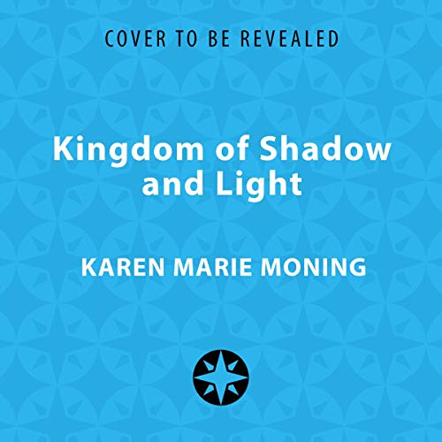 Kingdom of Shadow and Light cover art