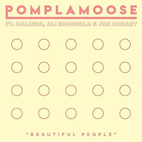 Pomplamoose feat. Ali Spagnola, Malinda & Jon Cozart