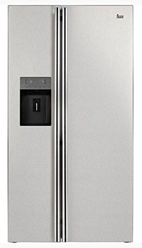 ❄️ Comprar frigorífico Americano Teka con 2 puertas