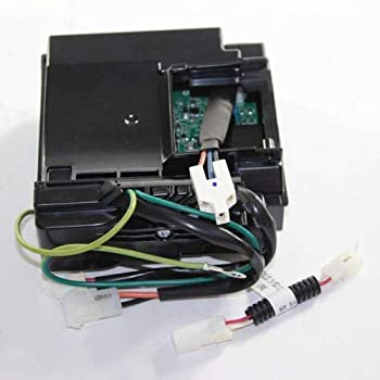 WG04A00766 WR49X10283 Invertor Board Kit With Jumpers for GE Refrigerator