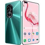 AYZE Smartphone 128gb 4gb Ram,Pantalla De 7.3',CáMara De...